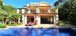 Luxurious El Rosario Villa